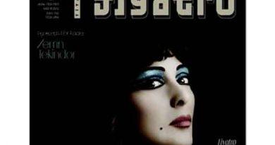 Nerdesin ? Tiyatro Dergisi