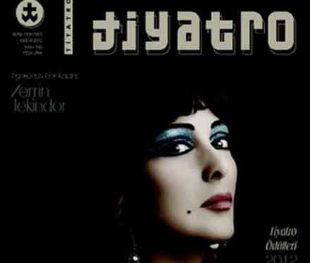 nerdesin tiyatro dergisi