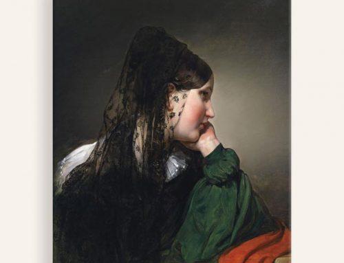 Friedrich von Amerling (1803 – 1887)