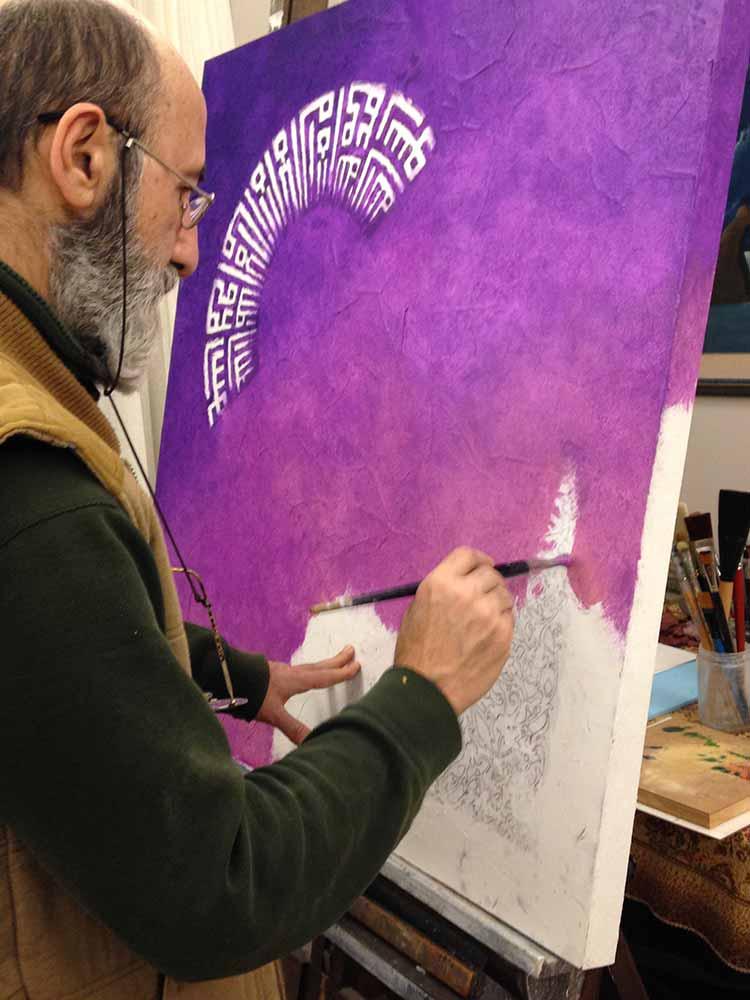 peyami gürel birlik ve şahitlik tablosu hazırlık