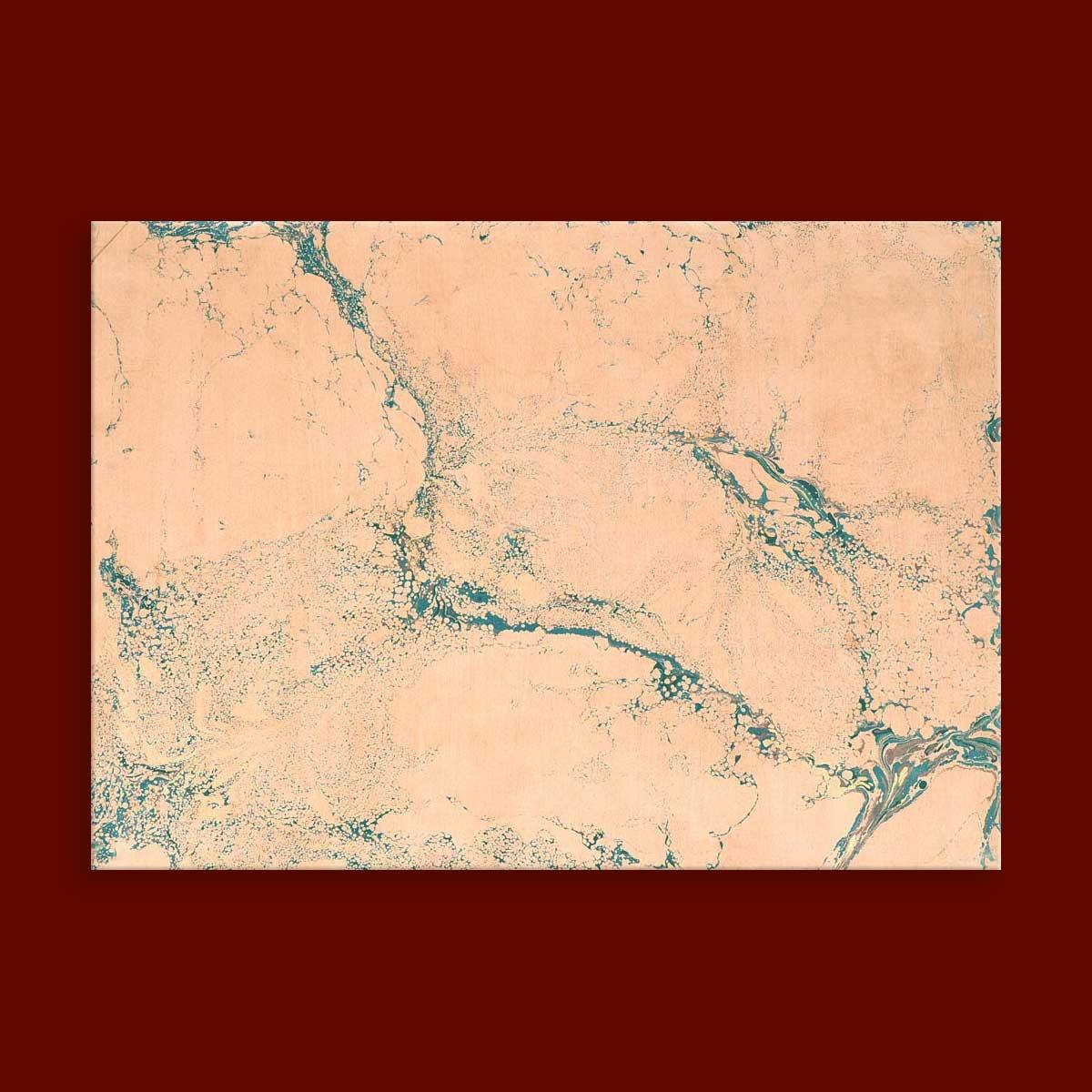 gürel ebrusu özgün kompozisyon No 16