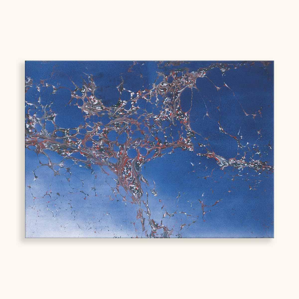 gürel ebrusu özgün kompozisyon No 24