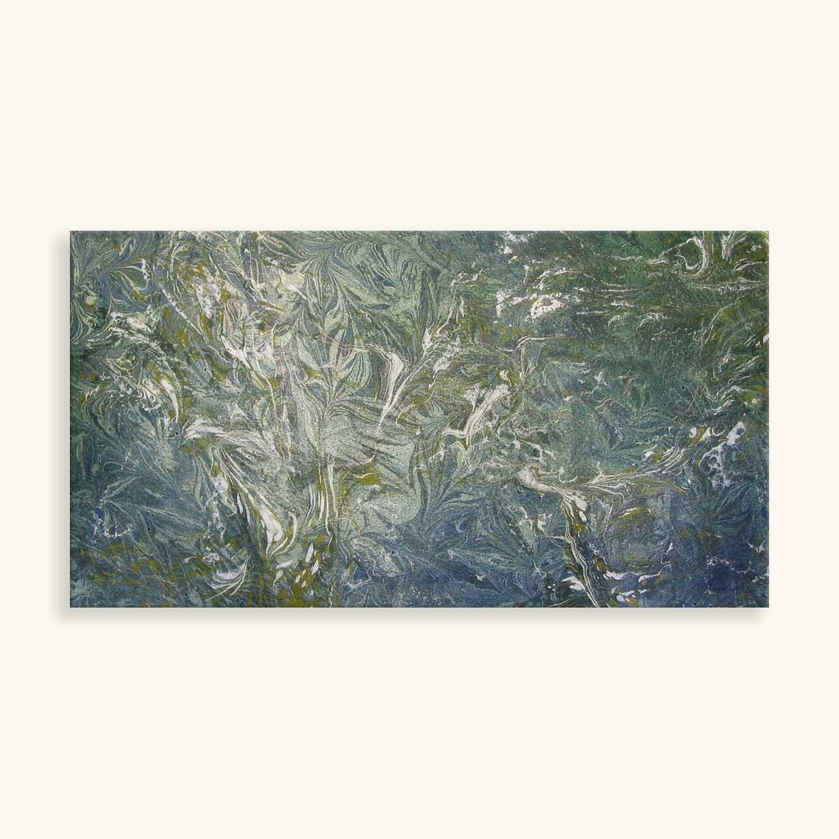 gürel ebrusu özgün kompozisyon No 35