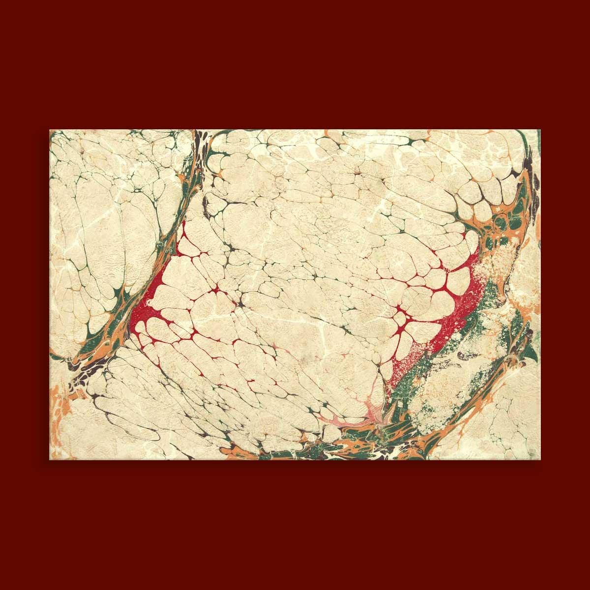 gürel ebrusu özgün kompozisyon No 36