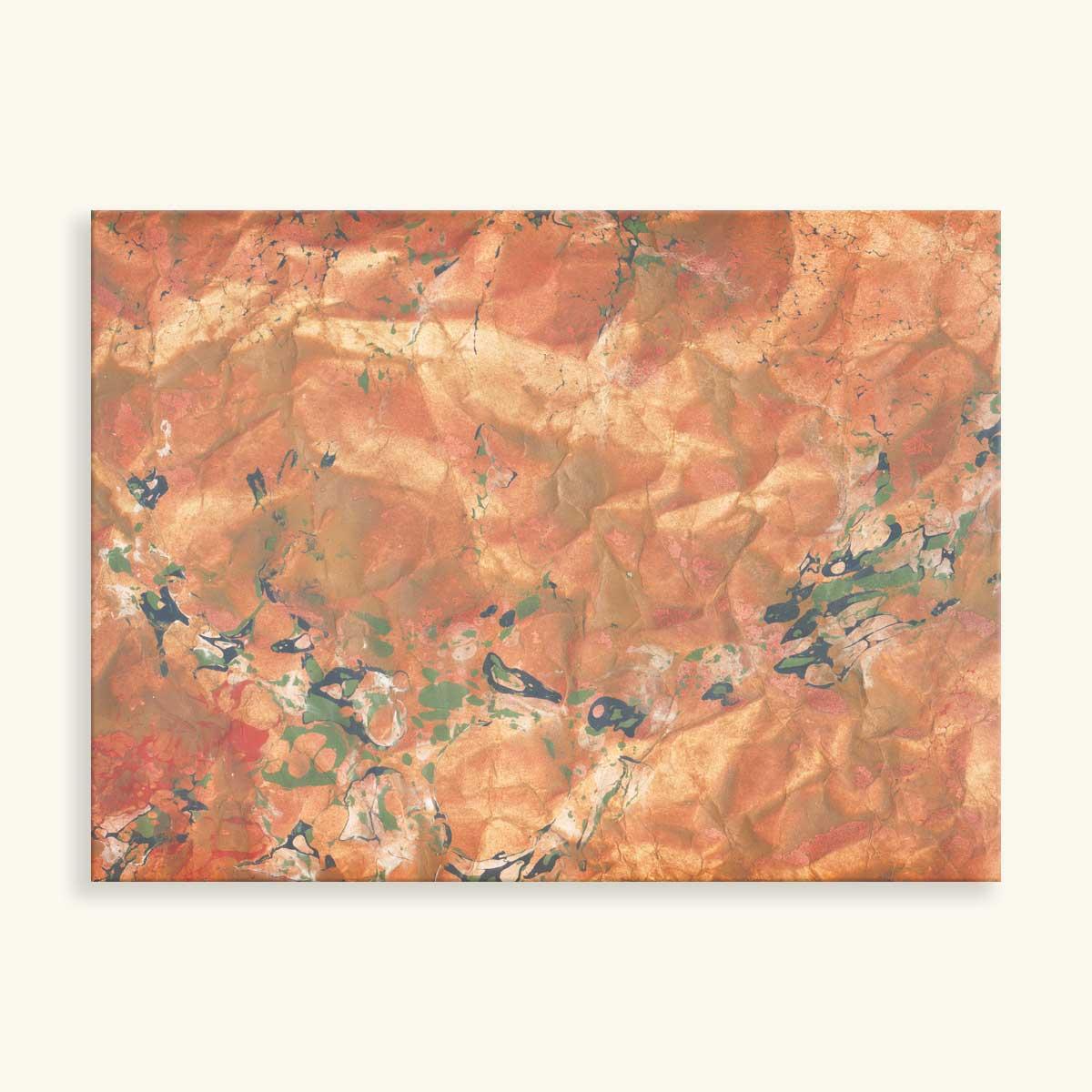 gürel ebrusu özgün kompozisyon No 40