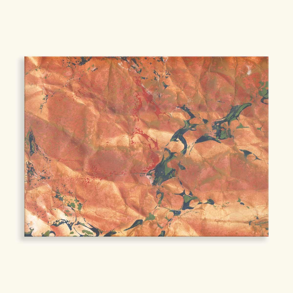 gürel ebrusu özgün kompozisyon No 41