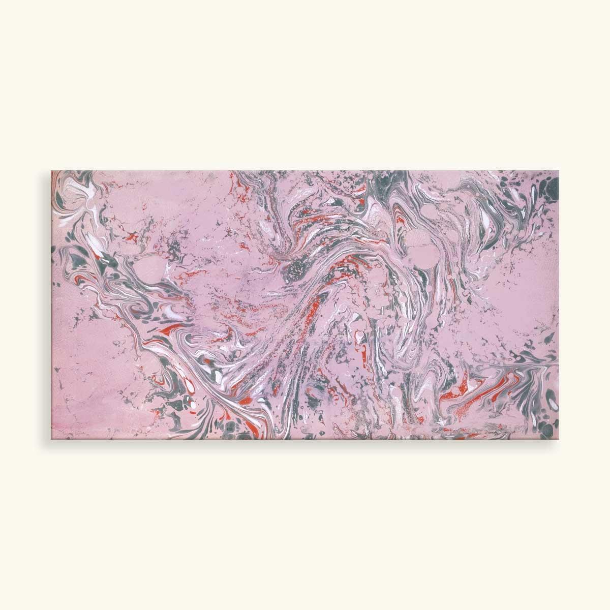 gürel ebrusu özgün kompozisyon No 42