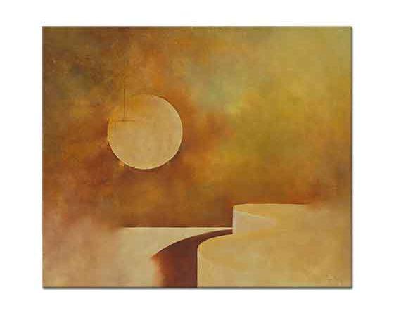 peyami gürel kuun sonrasından tablosu