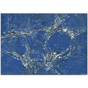 gürel ebrusu özgün kompozisyon No 05